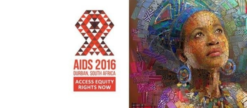 International Aids Conference 2016