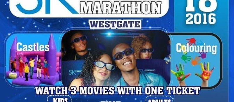 SK Westgate Movie Marathon