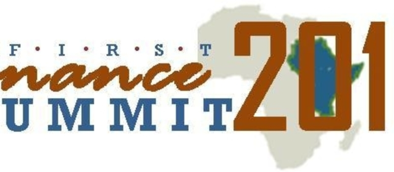 First East Africa Finance Summit