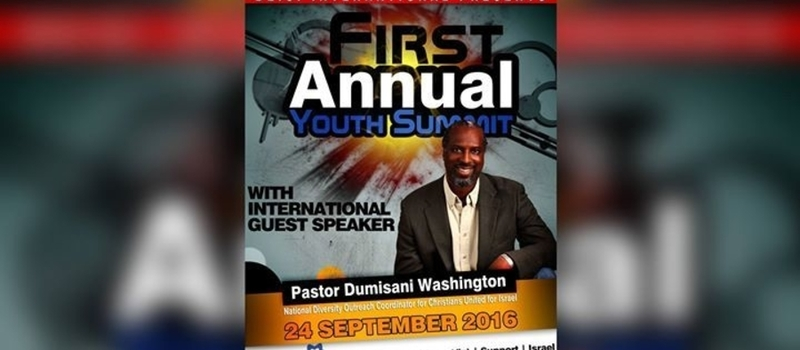 DEISI International Youth Summit