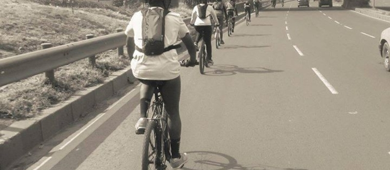 Nairobi to Arusha Cycling Safari