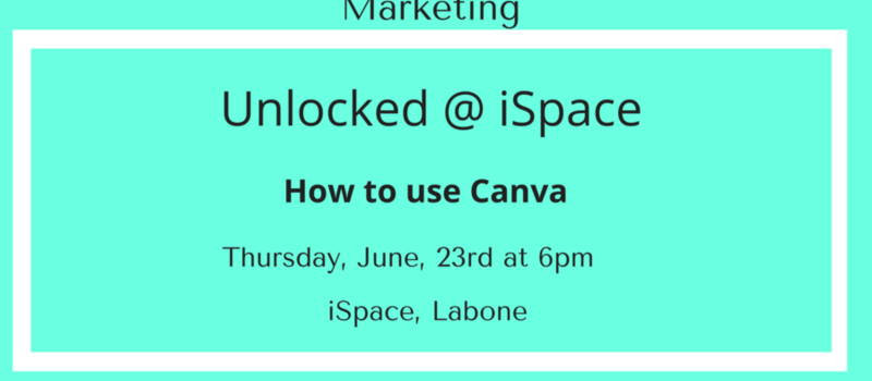 How to use Canva [Demo Night]