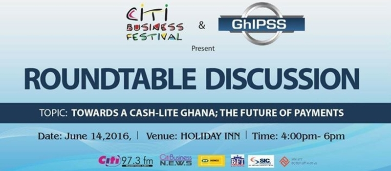 Citi Business Festival Round Table Discussion on the Future of Payments