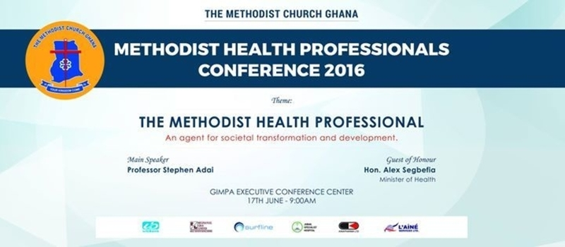 Methodist Health Professionals Conference