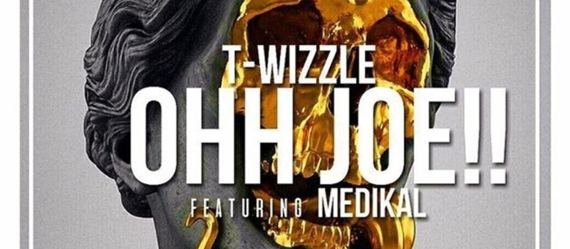 New Music Alert :T-Wizzle Feat Medikal