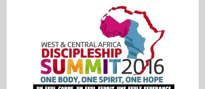 West & Central Africa Discipleship Summit