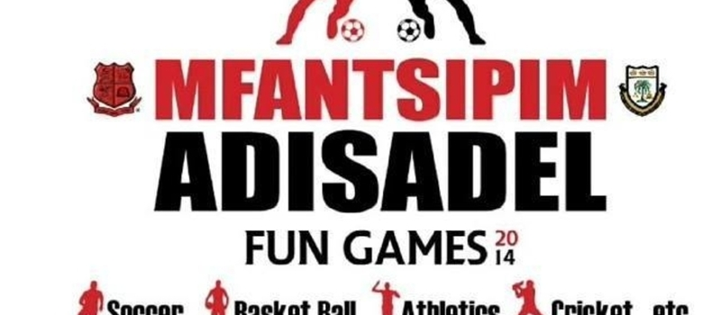 Mfantsipim-Adisadel Fun Day Games