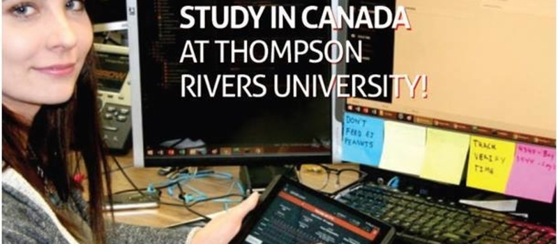 Thompson Rivers University Admission Assessment Interviews - Uganda