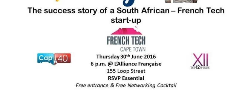 WAYN : a French and South African Tech start-up success story