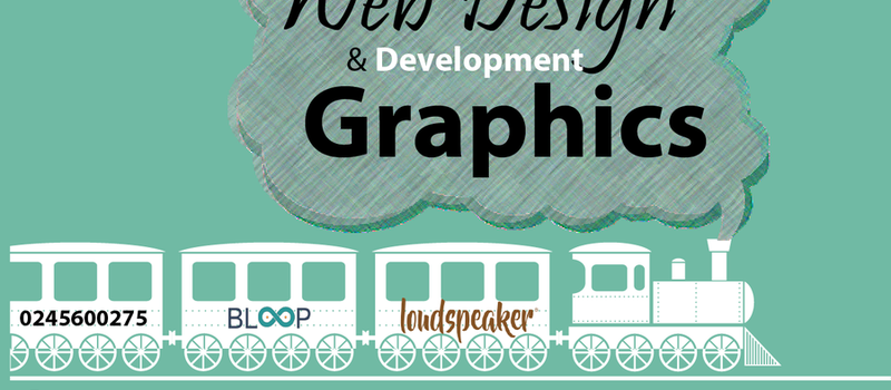 Executive training on web and graphic design