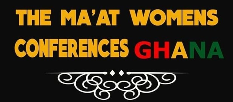 The MA'AT Women Conference 2016