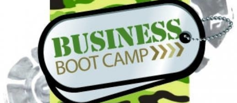 Building a Winning Start-Up Business Bootcamp
