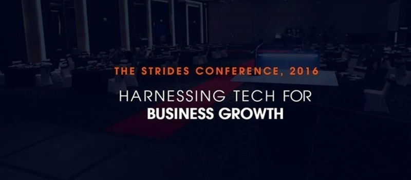 The Strides Conference