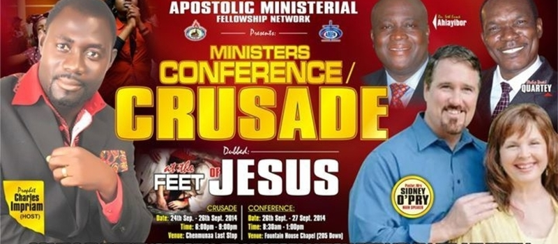 Pastors /Church Leaders Conference