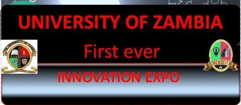 University of Zambia Innovation Expo