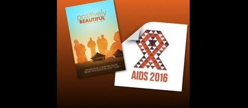 Positively Beautiful screening at AIDS Conference 2016