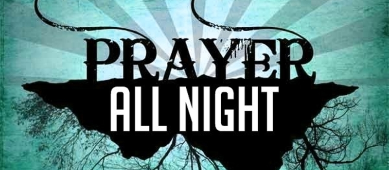 Youth Get Together All Night Prayer Meeting