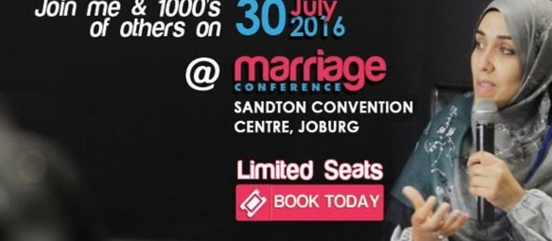 Marriage Conference South Africa