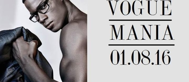 Vogue Mania Official Launch Date