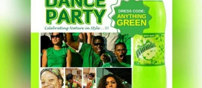 Green Dance Party