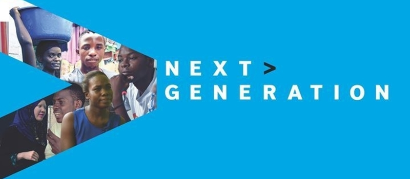 Launch of Next Generation Tanzania