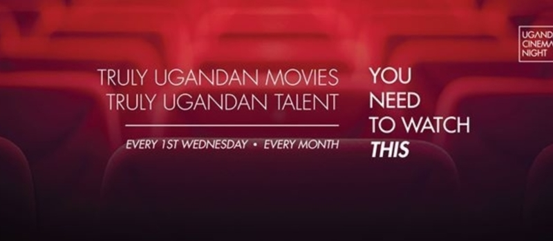 Uganda Cinema Night (August Edition)