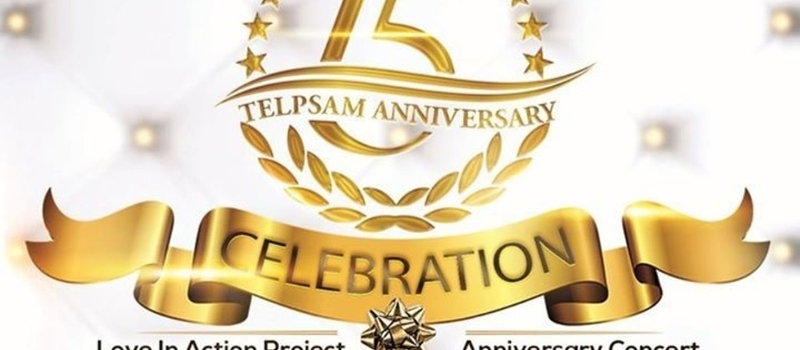 TELPSAM 15TH Anniversary Celebration and Musical Concert