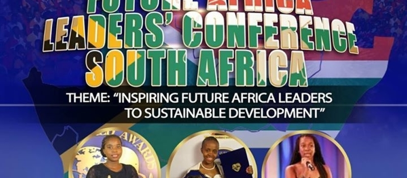 Future Africa Leaders Conference South Africa
