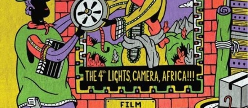 Lights, Camera, Africa!!! 2014 Film Festival