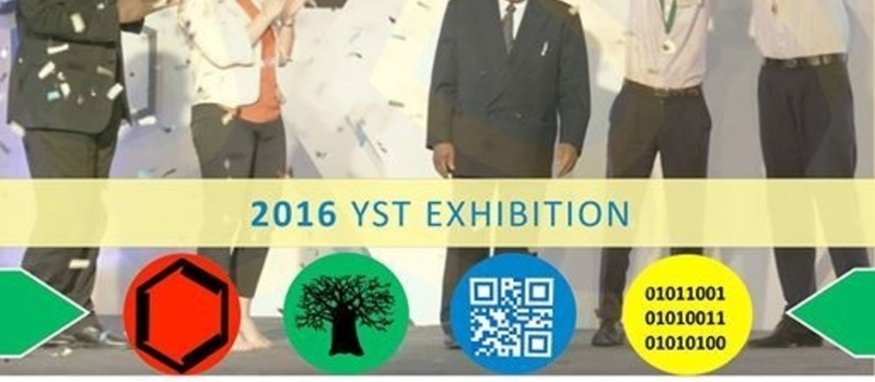 Young Scientist Tanzania Exhibition 2016