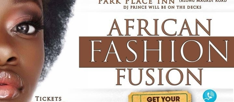 African Fashion Fusion