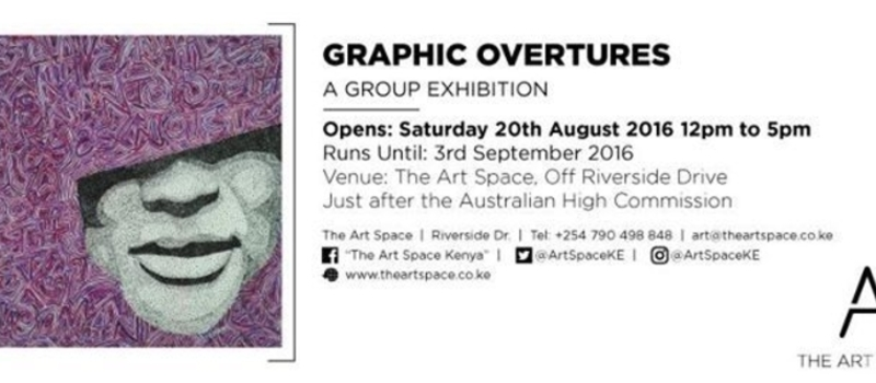 Exhibtion: Graphic Overtures