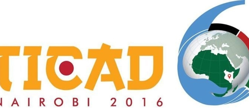 Tokyo International Conference on African Development (TICAD)