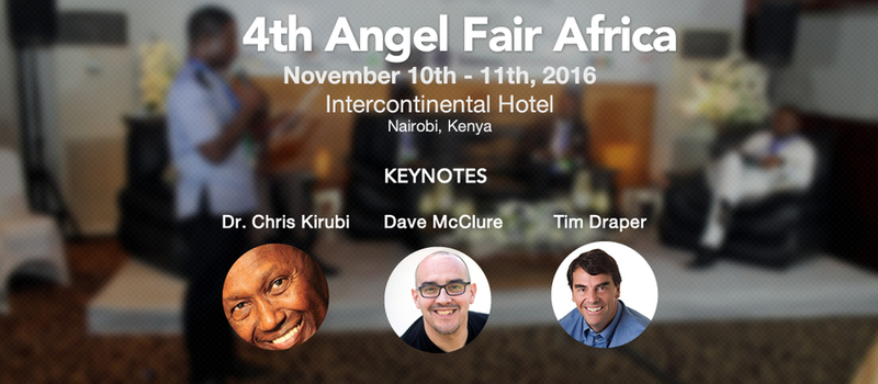 4th Angel Fair Africa