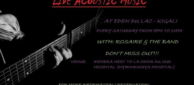 LIVE Acoustic MUSIC