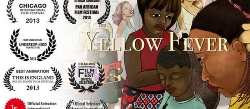 3 Short African Documentary Films  - Yellow Fever; Gods, Weeds and Revolution; As I Am.