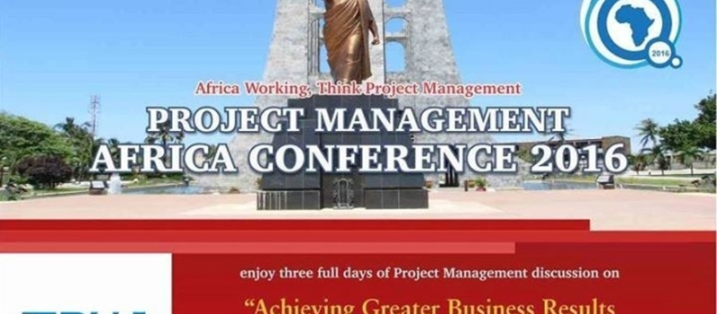 2nd PMI Africe Conference