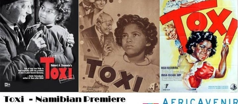 AfricAvenir presents Namibian Premiere of Toxi