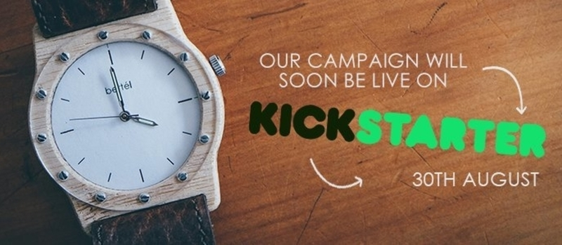Going Global: Kickstarter Launch Event