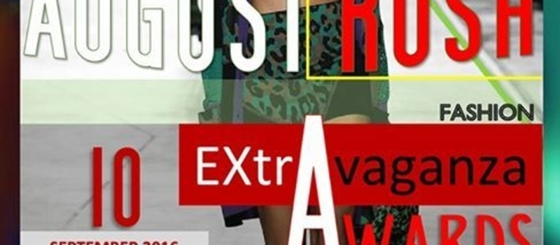The August Rush Fashion Extravaganza