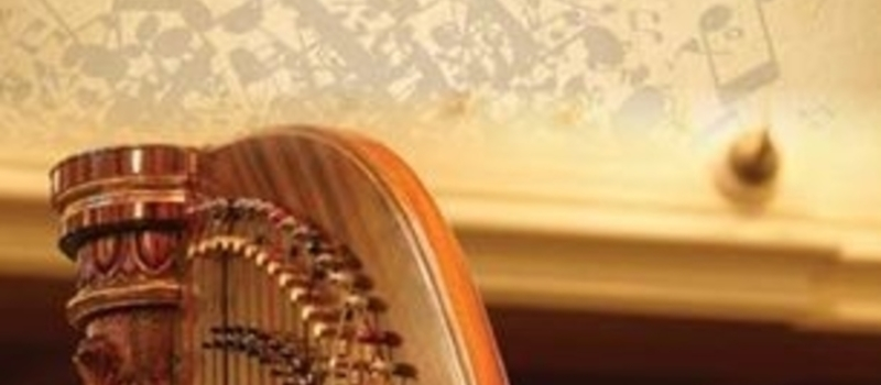 Harp Society of South Africa -National Harp Festival