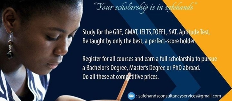 GRE, GMAT, SAT Tuition