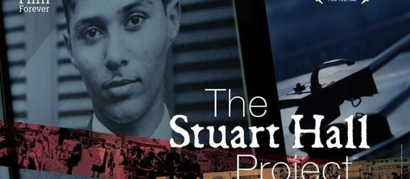 British Council Presents The Stuart Hall Project