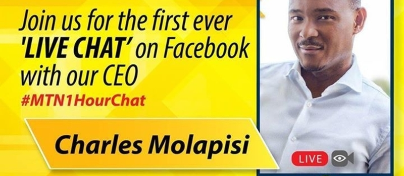 MTN1HourChat with the CEO
