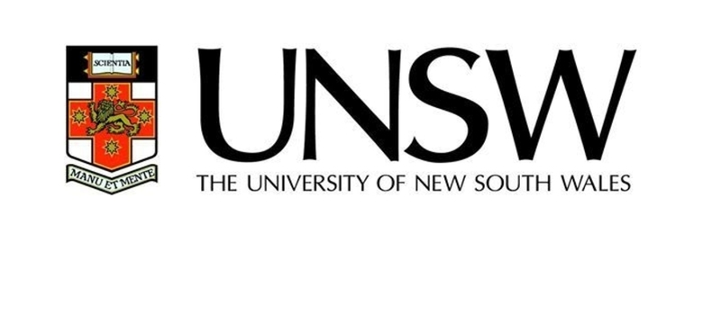 Visit: University of New South Wales