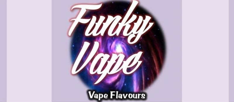 Launch of Funky Vape Flavours