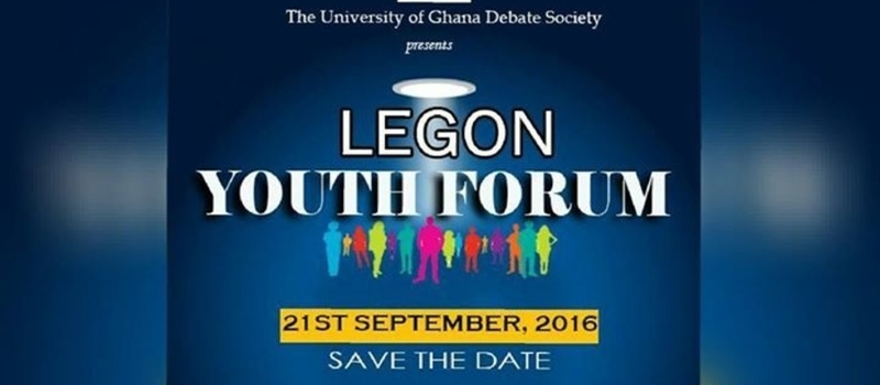 Legon Youth Forum 2016