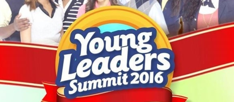 Young Leaders Summit 2016