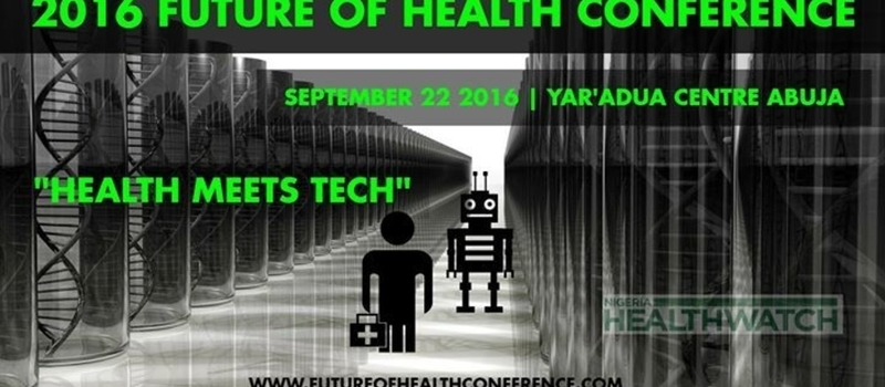 Future of Health Conference