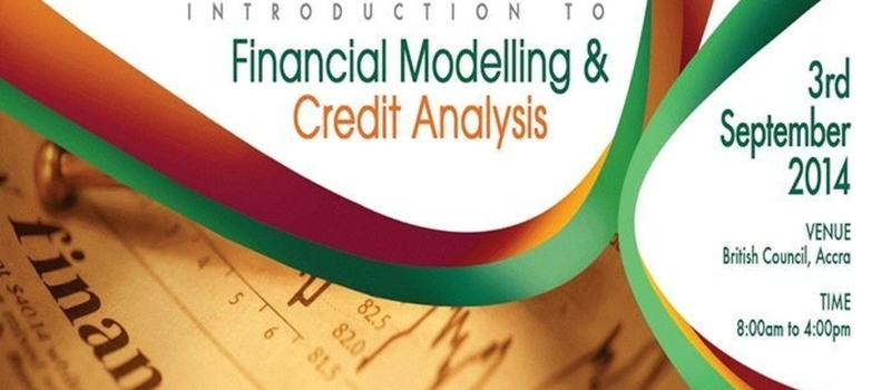 Financial Modelling and Credit Analysis Course